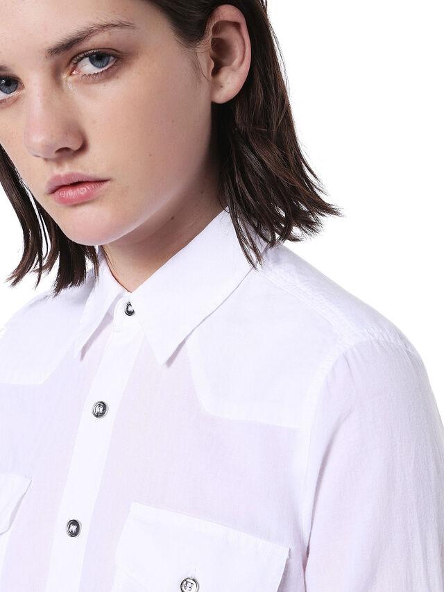 COVIK, White