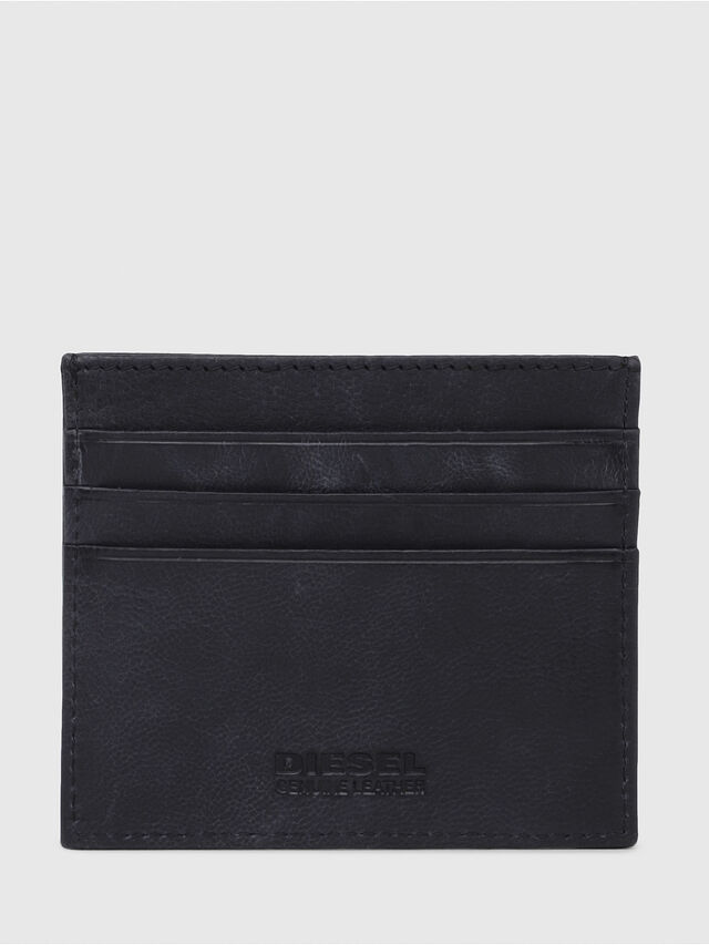 Diesel - JOHNAS I, Black - Small Wallets - Image 2