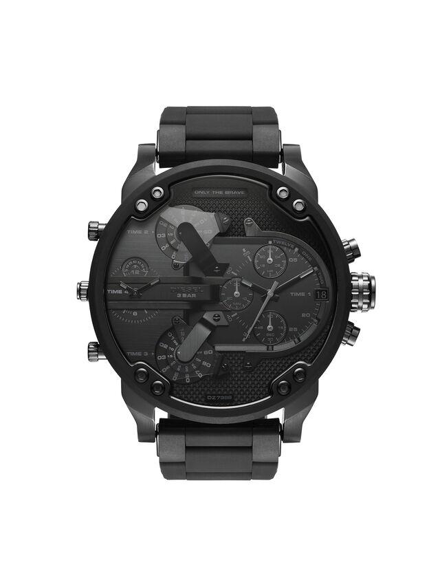 Diesel - DZ7396, Black - Timeframes - Image 1