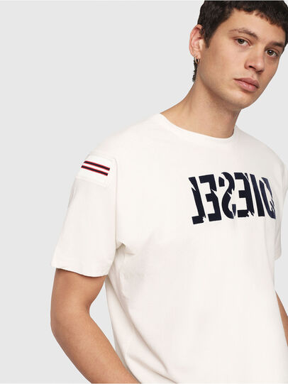 Diesel - T-TRYLL,  - T-Shirts - Image 2