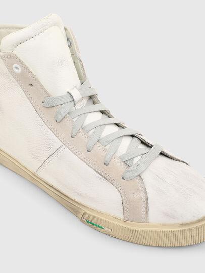 Diesel - S-MYDORI MC, White - Sneakers - Image 5
