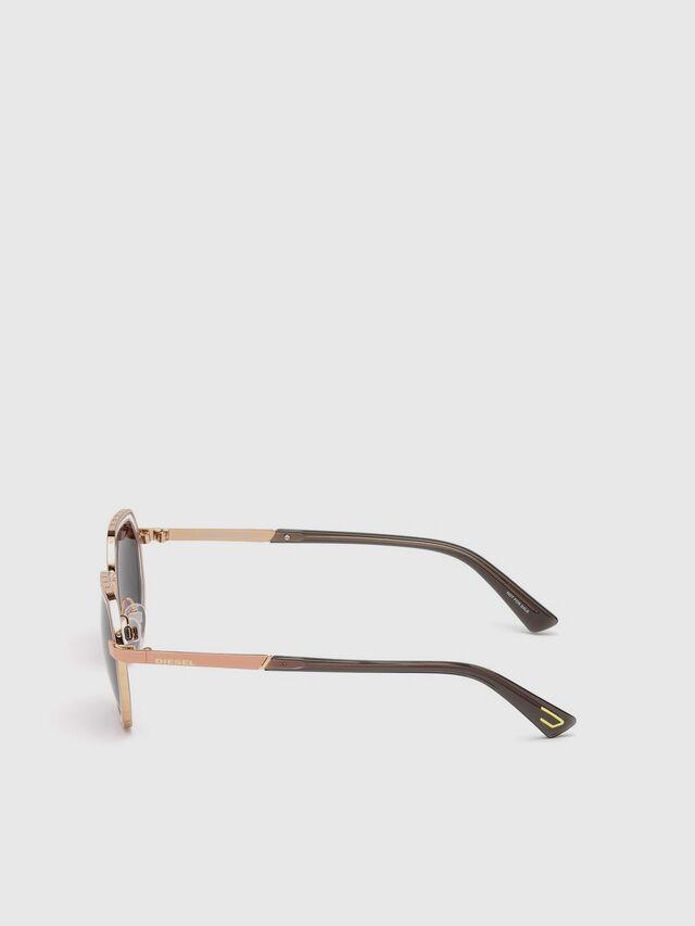 Diesel - DL0267, Pink - Eyewear - Image 3