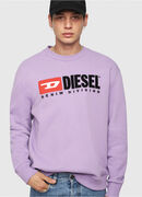 S-CREW-DIVISION, Lilac - Sweaters
