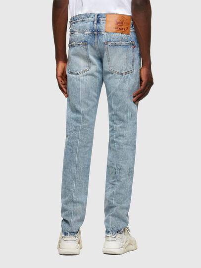 Diesel - D-Kras 009NC, Light Blue - Jeans - Image 2