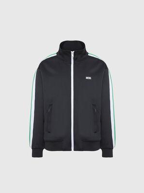 S-KRAIM, Black - Sweaters