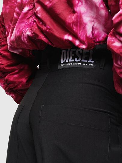Diesel - P-ACAY, Black - Pants - Image 4