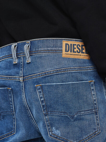 Diesel - Tepphar 083AX,  - Jeans - Image 4