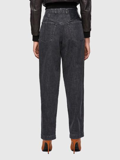 Diesel - D-Concias 09A69, Black/Dark grey - Jeans - Image 2
