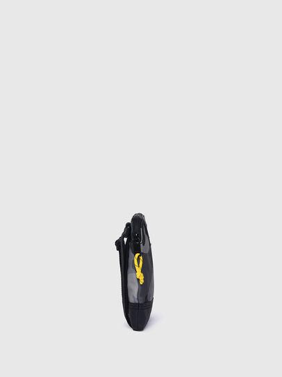 Diesel - VYGA, Grey/Black - Crossbody Bags - Image 3