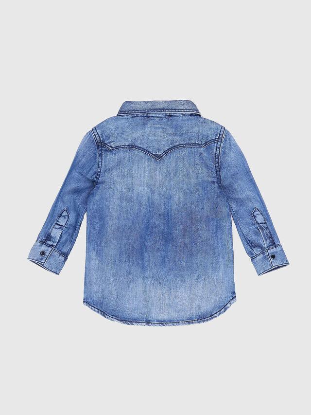 KIDS CITROB, Blue Jeans - Shirts - Image 2