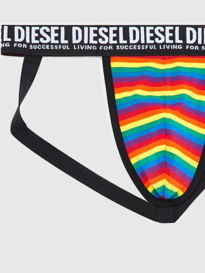 Diesel - UMBR-JOCKYTHREEPACK-,  - Jockstraps - Image 3