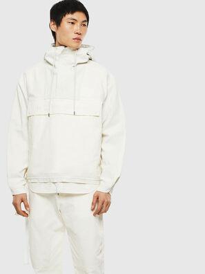 J-BITY, White - Jackets