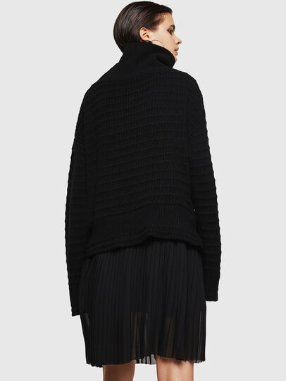 Diesel - MELLEY,  - Knitwear - Image 2