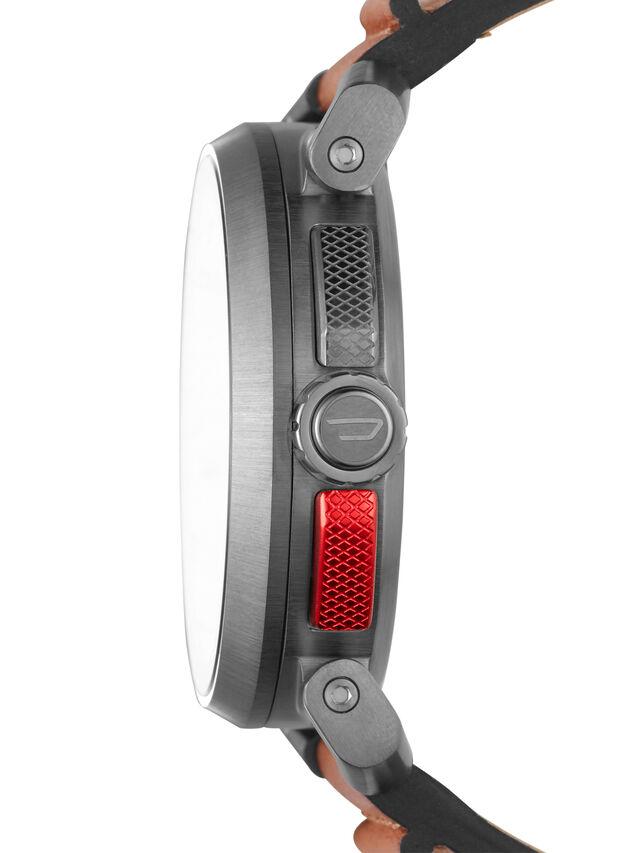 Diesel DT1002, Brown - Smartwatches - Image 4
