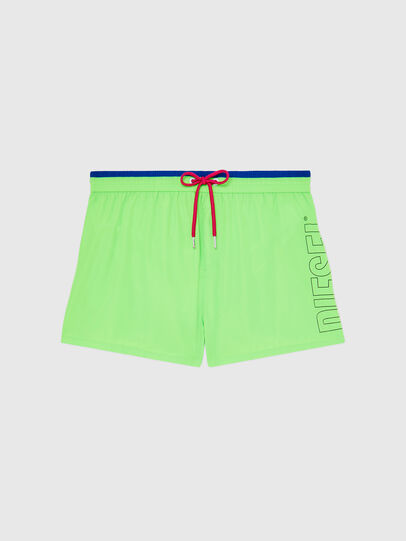 Diesel - BMBX-SANDY 2.017,  - Swim shorts - Image 5