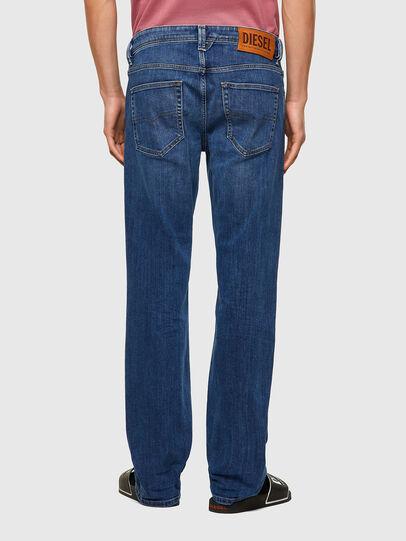Diesel - Larkee 09A80, Medium blue - Jeans - Image 2