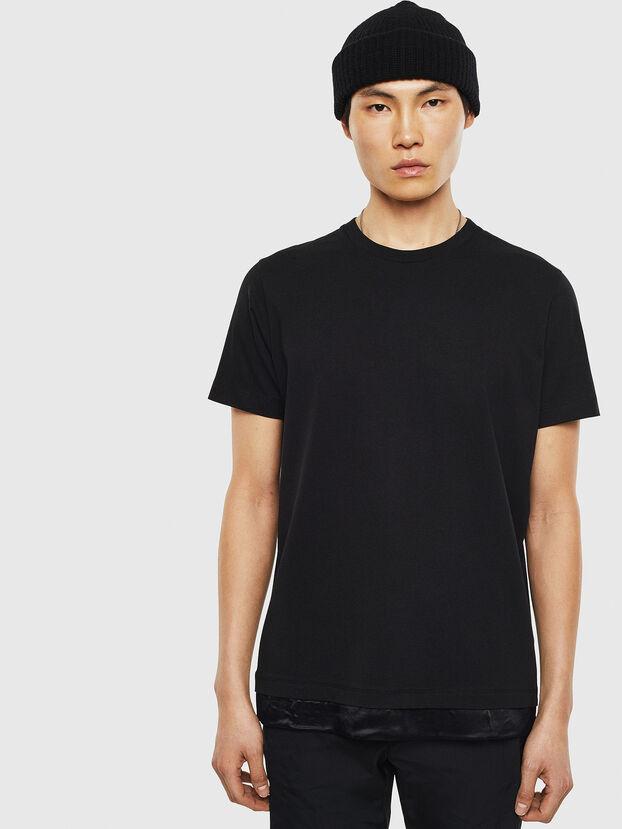 T-TEIN, Black - T-Shirts