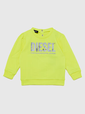 SVELIB, Yellow - Sweaters
