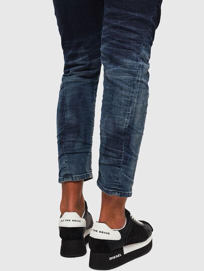 Diesel - Fayza JoggJeans 069KC, Dark Blue - Jeans - Image 3