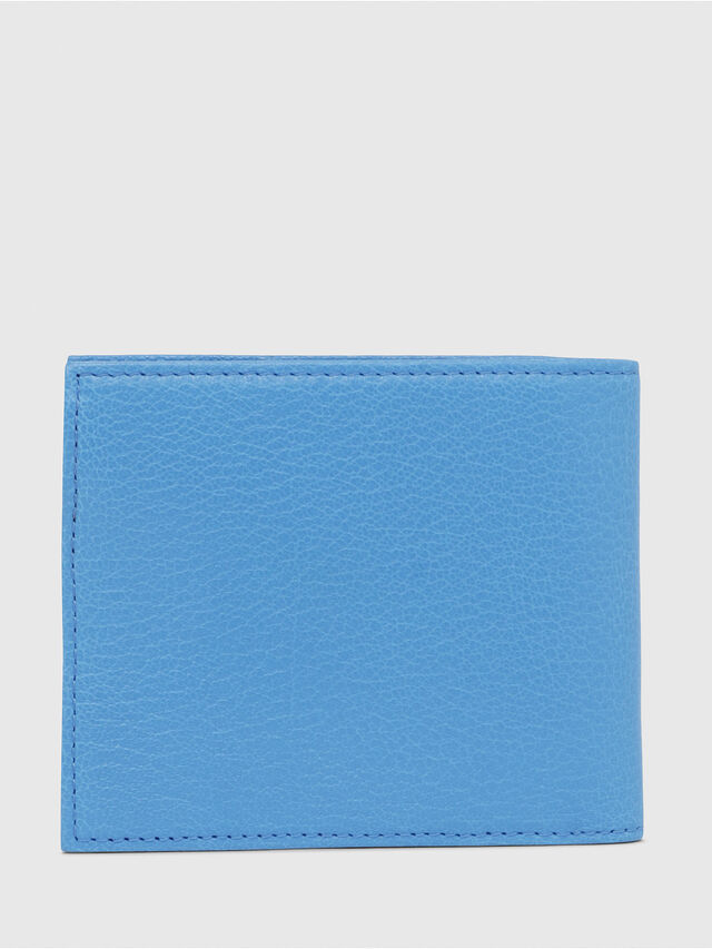 Diesel - HIRESH S, Azure - Small Wallets - Image 3
