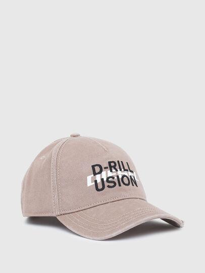 Diesel - C-STONE, Face Powder - Caps - Image 1