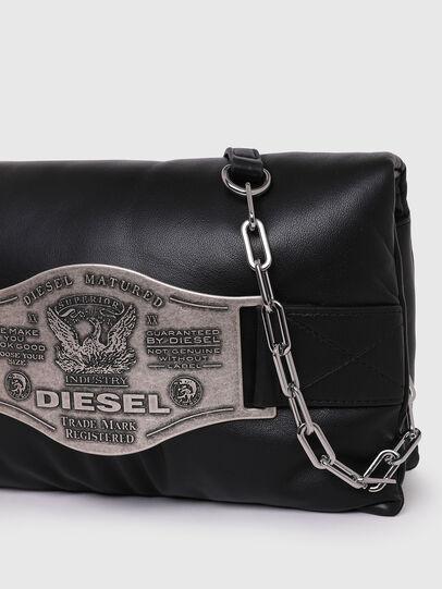 Diesel - REBUTYA MP, Black - Clutches - Image 5