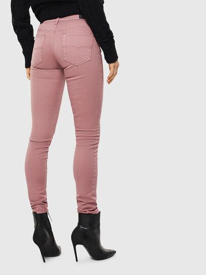Diesel - D-Roisin 0096H, Pink - Jeans - Image 2