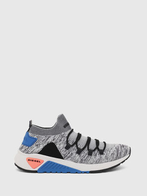 S-KB ATHL LACE, Grey/Blue - Sneakers