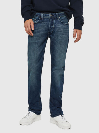 Diesel - Larkee CN025, Medium blue - Jeans - Image 1