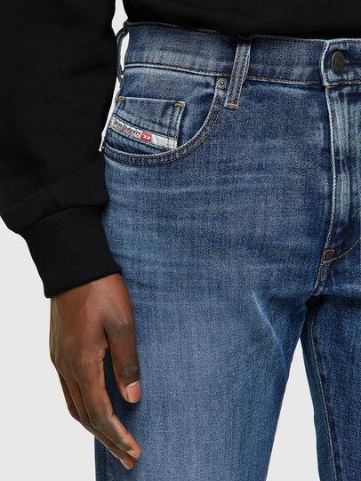 Diesel - D-Strukt 009VY, Light Blue - Jeans - Image 3