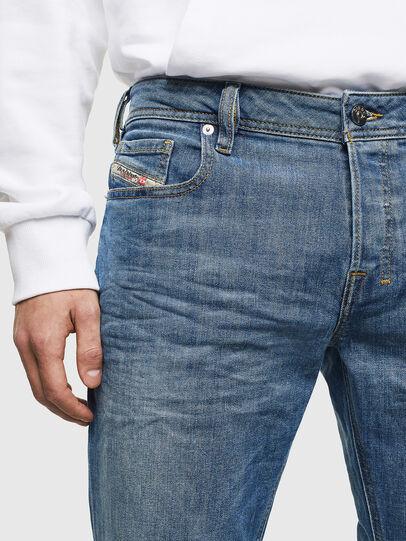 Diesel - Zatiny CN035, Medium blue - Jeans - Image 3