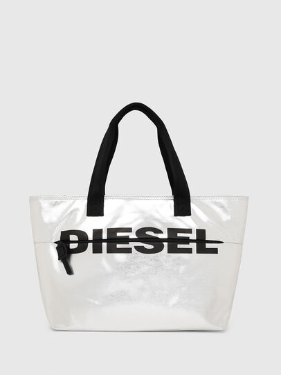 Diesel - F-BOLD SHOPPER II,  - Shopping and Shoulder Bags - Image 1