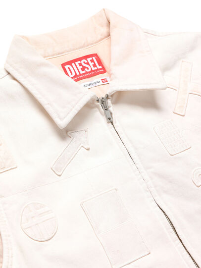 Diesel - GR02-J303,  - Denim Jackets - Image 3
