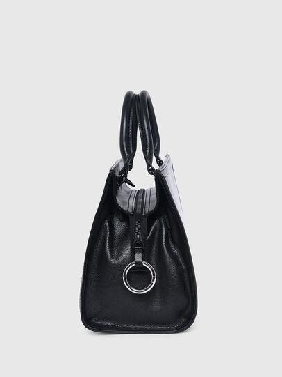 Diesel - PIRITE PC, Black - Satchels and Handbags - Image 3