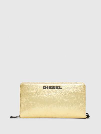 Diesel - GRANATO LCLS,  - Zip-Round Wallets - Image 1