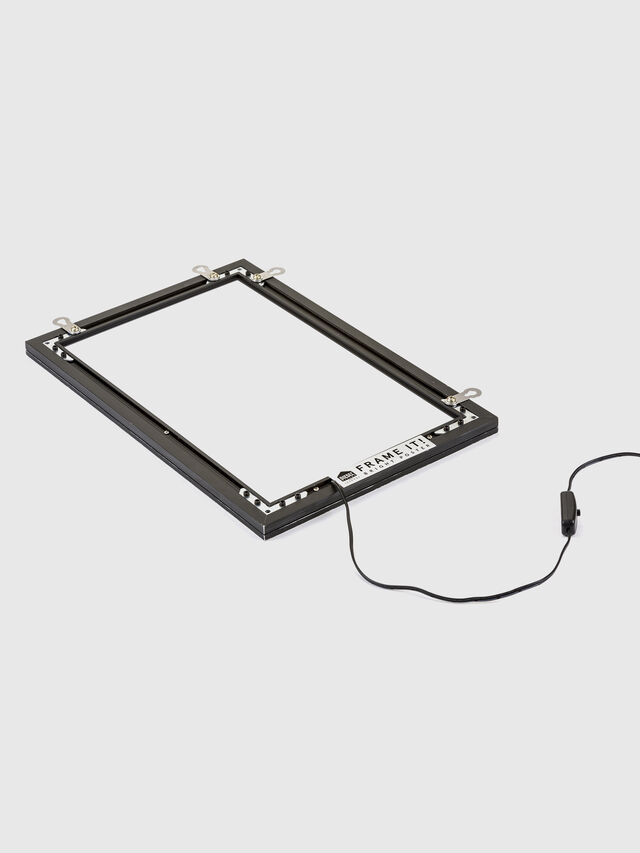 Living 11000 FRAME IT!, Silver - Home Accessories - Image 2
