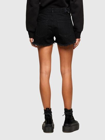 Diesel - DE-RIFTY, Black - Shorts - Image 2
