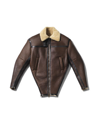 GMLT01,  - Leather jackets