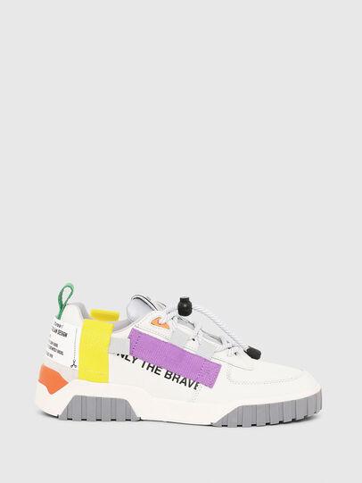 Diesel - S-RUA LOW SP W,  - Sneakers - Image 1