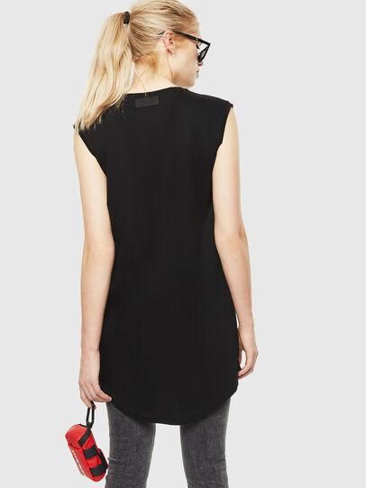 Diesel - D-FELIX, Black - Dresses - Image 2