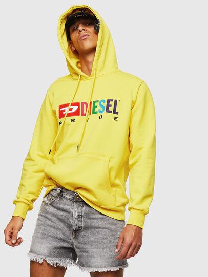 Diesel - S-GIR-HOOD,  - Sweaters - Image 4