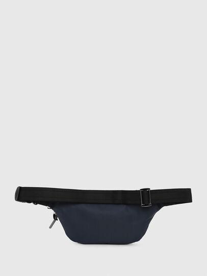 Diesel - FELTRE, Blue - Belt bags - Image 2