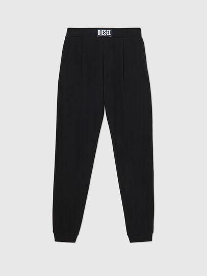 Diesel - UFLB-BABYX, Black - Pants - Image 1
