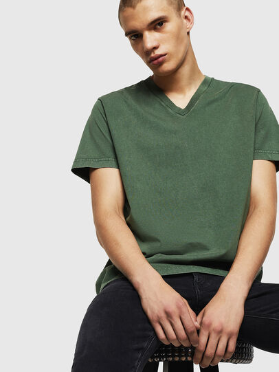 Diesel - T-THEA,  - T-Shirts - Image 4