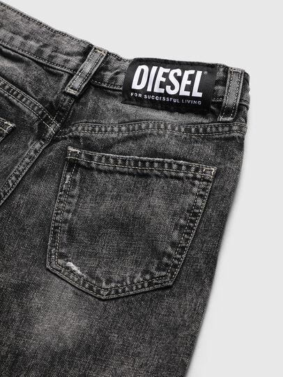 Diesel - ALYS-J, Black - Jeans - Image 5