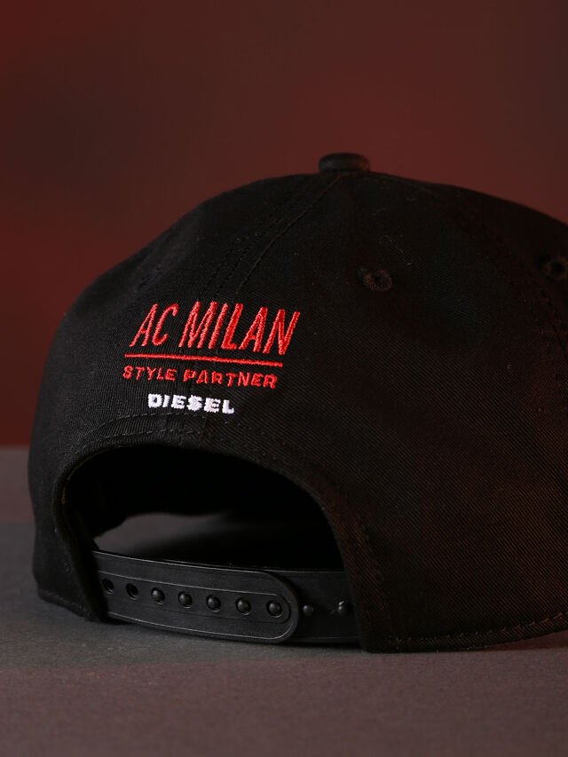 DVL-CAP-SPECIAL COLLECTION, Black