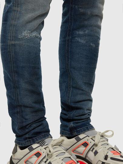 Diesel - Tepphar 009FL, Medium blue - Jeans - Image 5