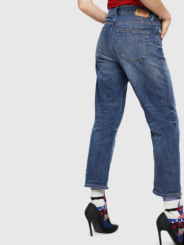 Diesel - Aryel 0890X, Medium blue - Jeans - Image 2