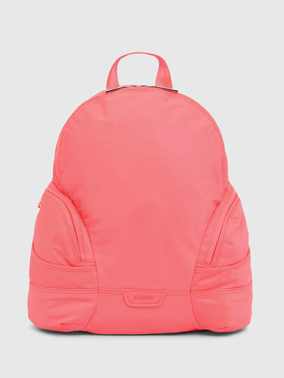 Diesel - OSERAMA, Orange - Backpacks - Image 1