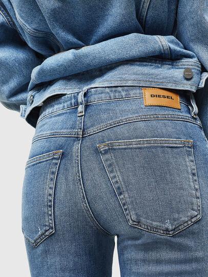 Diesel - Babhila 086AP,  - Jeans - Image 5